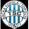 FK TSC Backa Topola U19