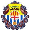Club Gimnàstic Manresa Onder 19