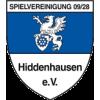 Spvg Hiddenhausen