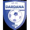KF Dardana Kamenicë