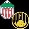 Höttur/Huginn