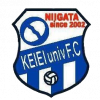 Niigata Univ. of Management '09 Keidai