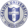 Calvin University (Südkorea)